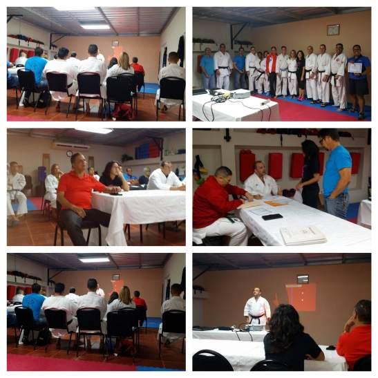 curso nivel II quebradilla 2015
